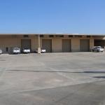 Field Service Facility