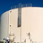 Ground Storage Tank