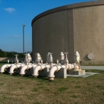 Booster Pumps & Storage Tank