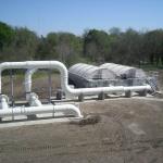 Bio-Filter Odor Control
